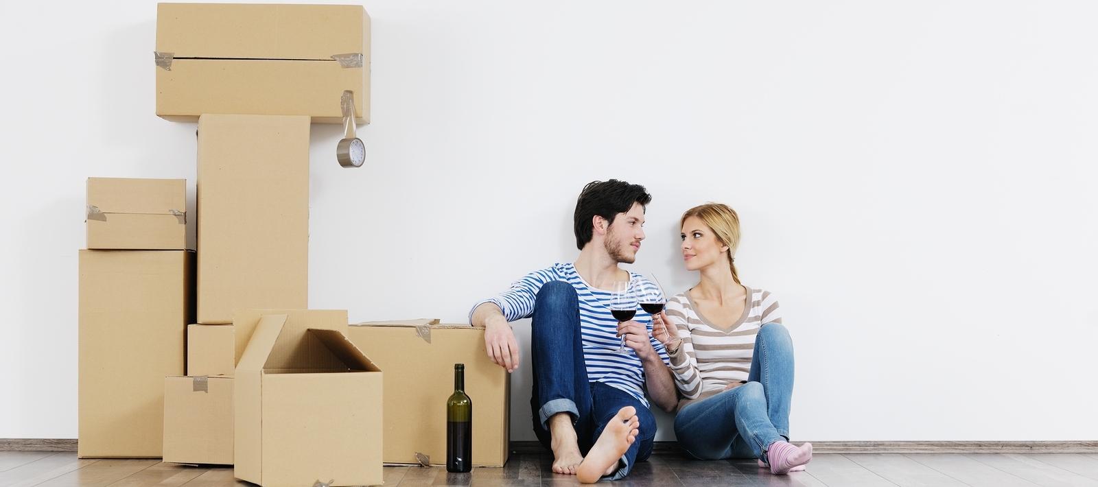 Unsere erste gemeinsame Wohnung – Warum sich das ...