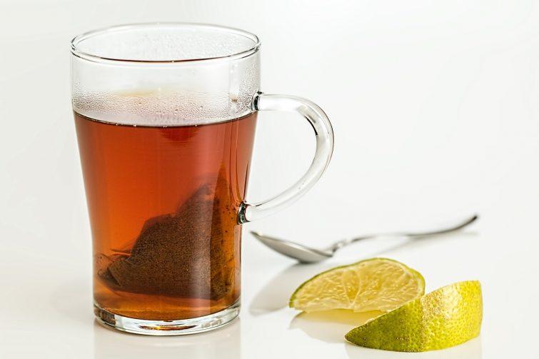 lemon-tea-937245_1280